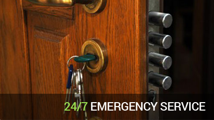 Locksmith Services in Huntley, IL